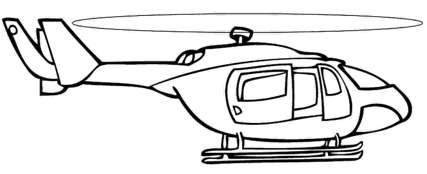 helicopter coloring page printable helicopter coloring pages 2 shape coloring helicopter coloring page