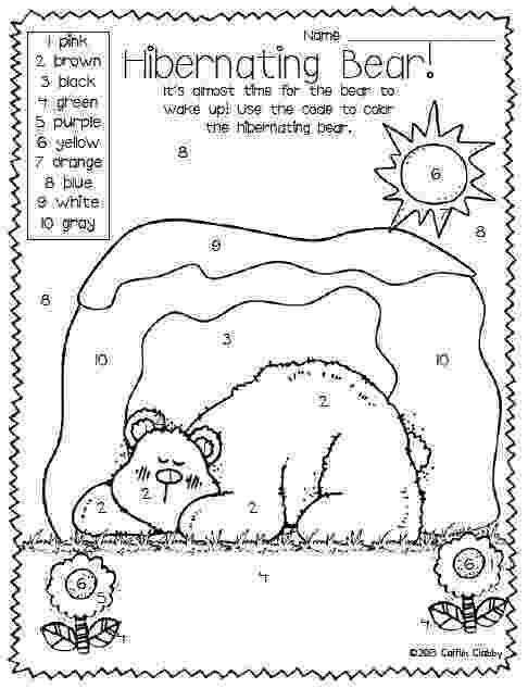 hibernation coloring pages chipmunks hibernating in den coloring page hibernation coloring pages