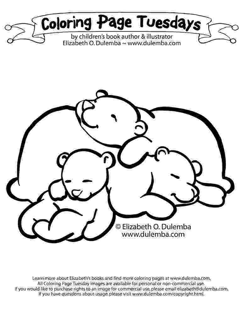 hibernation coloring pages sleep coloring pages download and print for free pages hibernation coloring