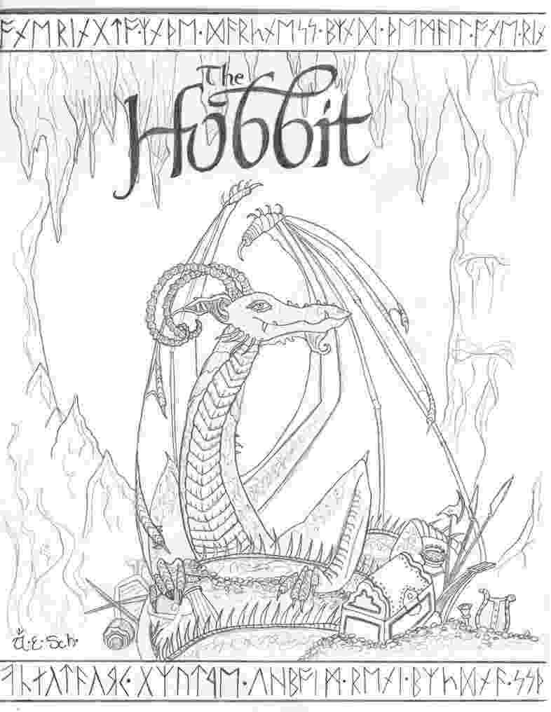 hobbit coloring pages 29 best hobbit colouring pages images on pinterest lord coloring hobbit pages
