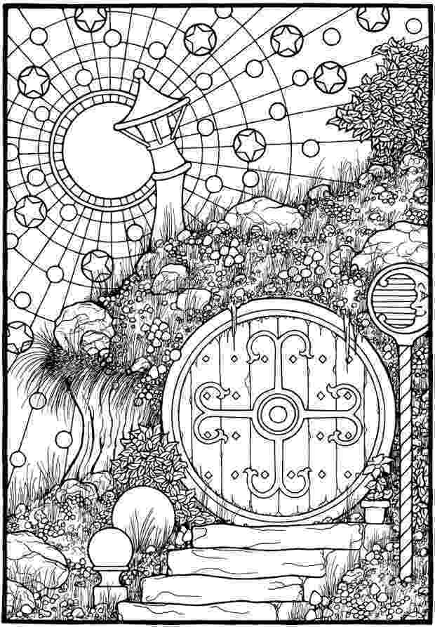 hobbit coloring pages 29 best images about hobbit colouring pages on pinterest hobbit coloring pages