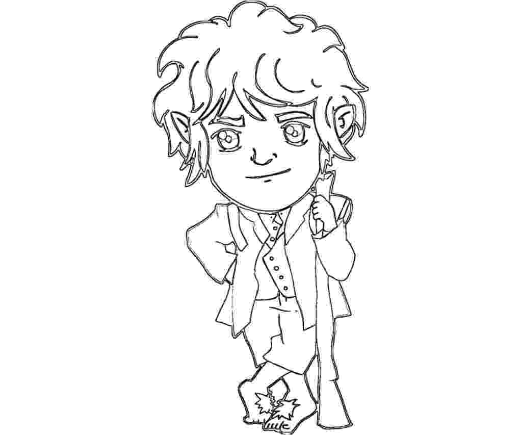 hobbit coloring pages 68 best art of hobbits images on pinterest lord of the coloring hobbit pages