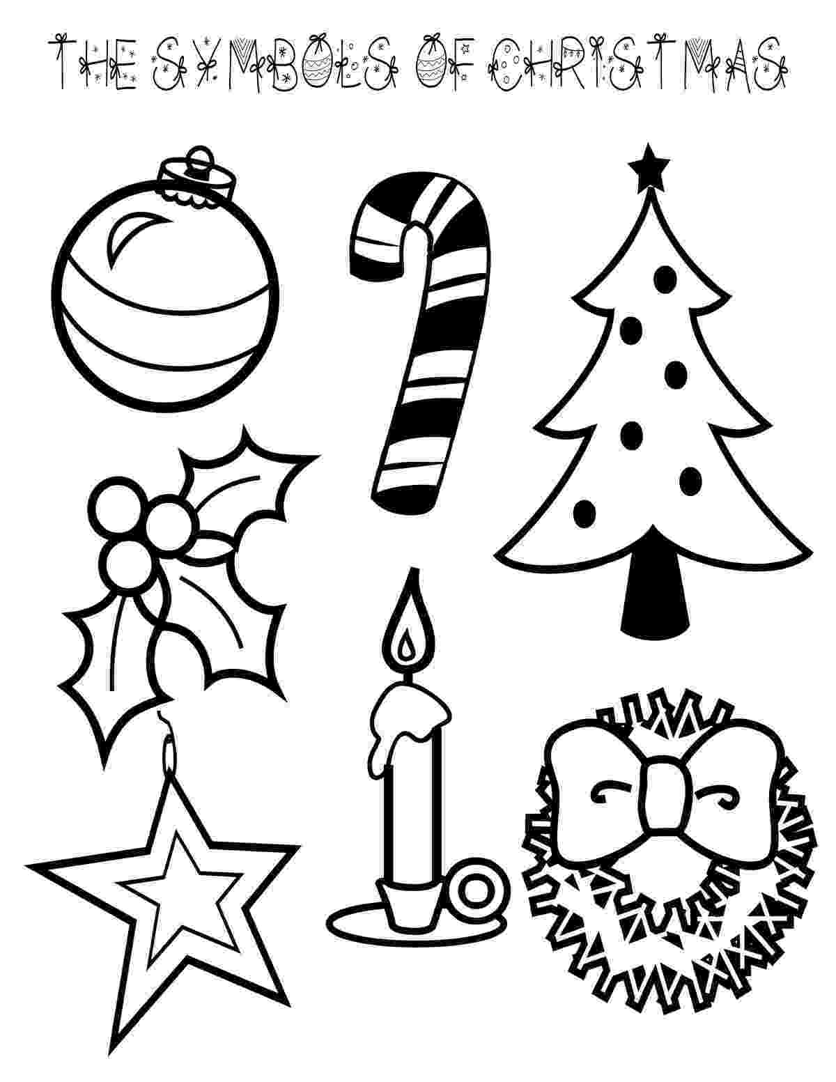 holiday coloring page countdown to christmas printable coloring holiday page