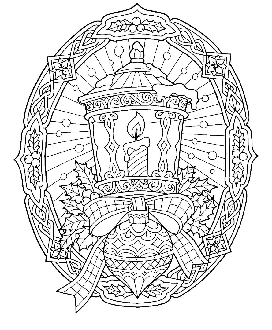 holiday coloring page merry christmas coloring pages to download and print for free page holiday coloring