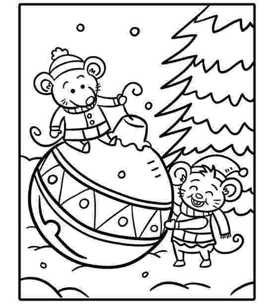 holiday coloring page winter holiday coloring pages mittens coloring pages page coloring holiday
