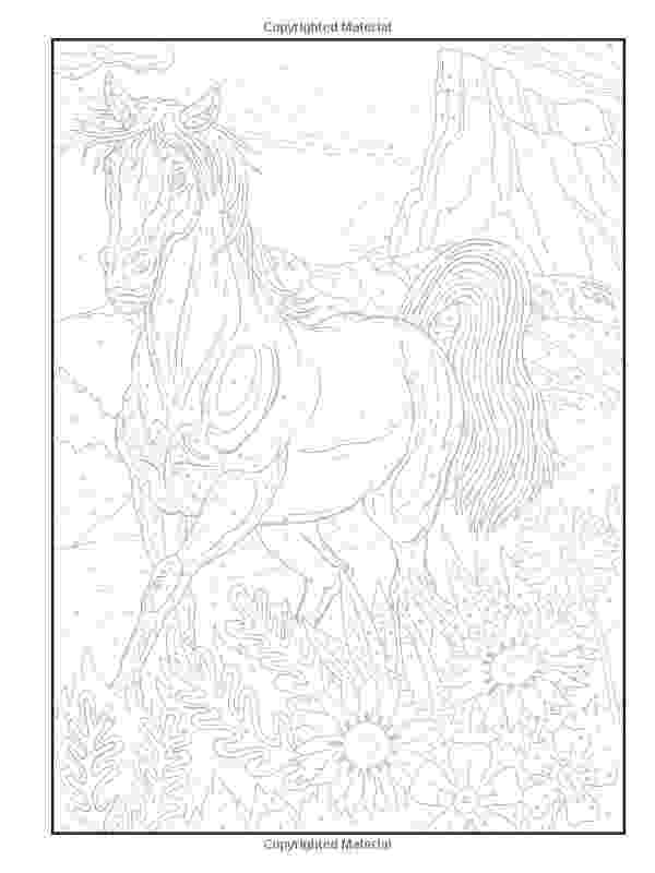 horse color by number 17 best images about colouring pages horses on pinterest number by horse color