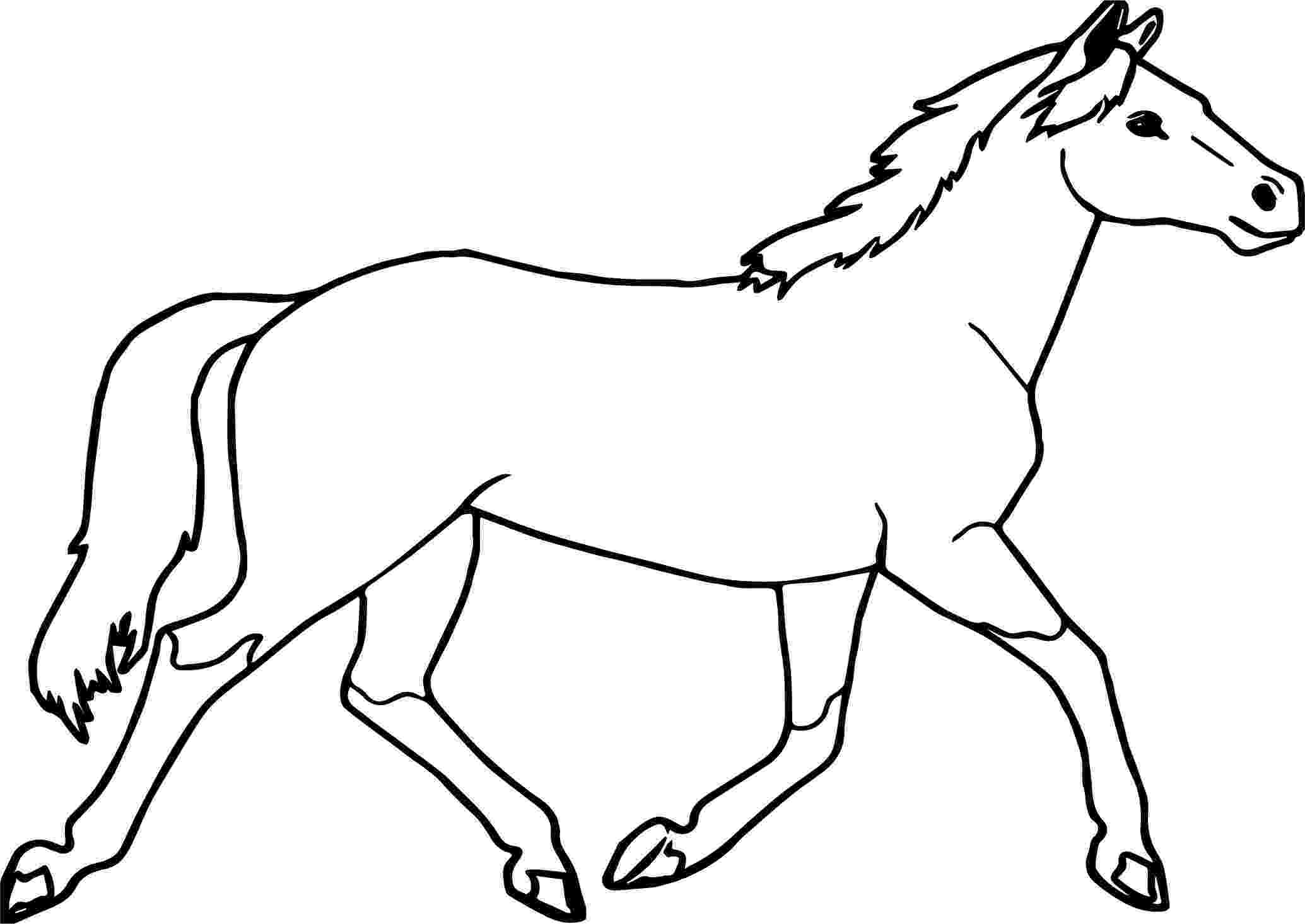 horse coloring images horse coloring pages for adults best coloring pages for kids images coloring horse
