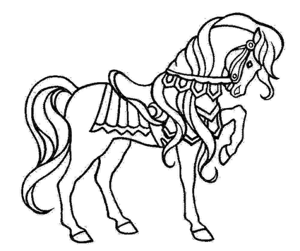 horse coloring sheets to print horse coloring pages for kids coloring pages for kids to print sheets coloring horse
