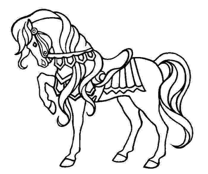horse colouring horse coloring pages coloringpagesabccom colouring horse