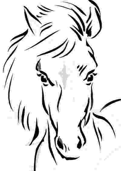 horse face coloring page 1156 best gourds wood burning carving images on horse coloring page face