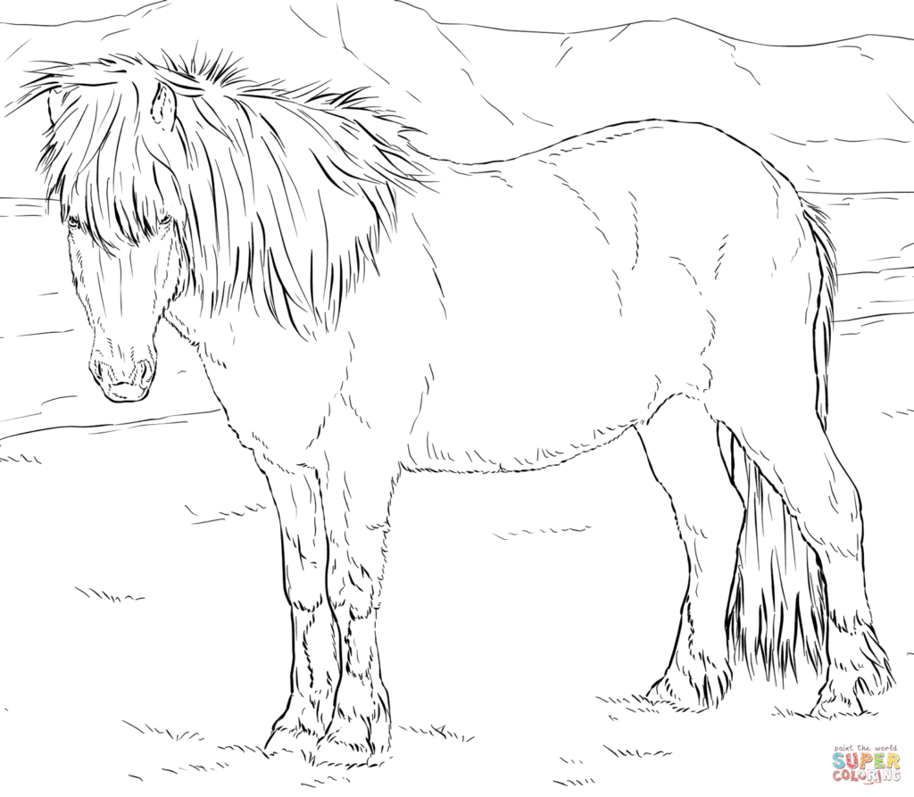 horse herd coloring pages wild horses coloring pages getcoloringpagescom horse herd pages coloring