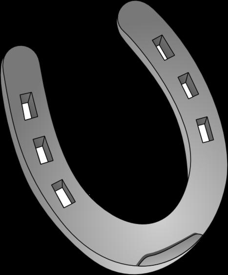 horseshoe printable template lucky horseshoe template lucky horseshoe bulletin board template horseshoe printable