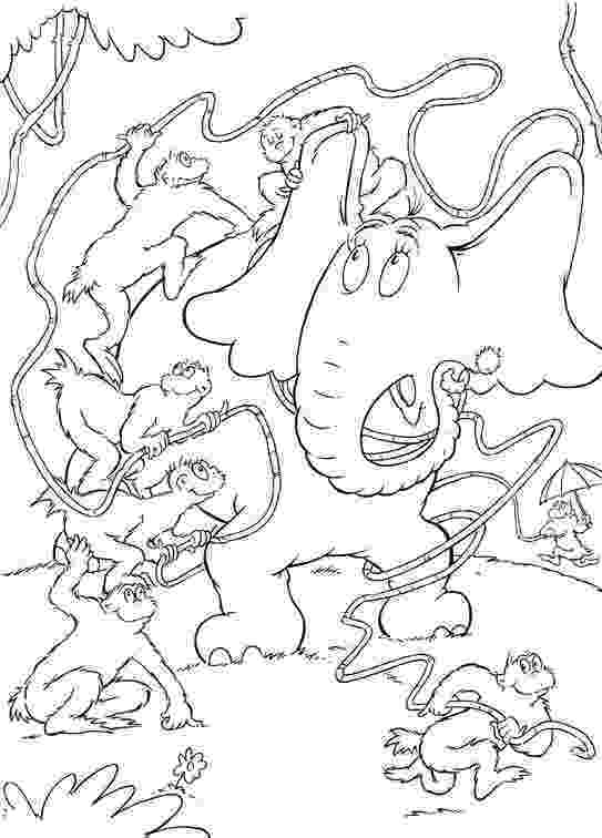 horton hears a who coloring pages 43 best horton hears a who coloring pages for kids coloring who horton hears pages a