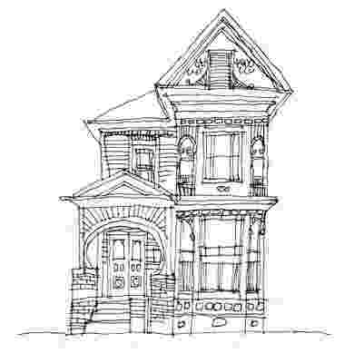how to sketch a house drawing a house 2 clipart etc to how a sketch house