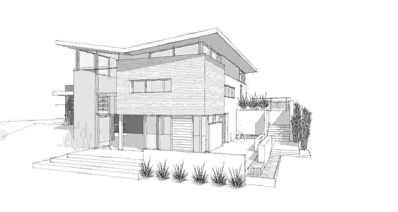 how to sketch a house how to draw a cartoon house in a few easy steps easy how sketch to a house