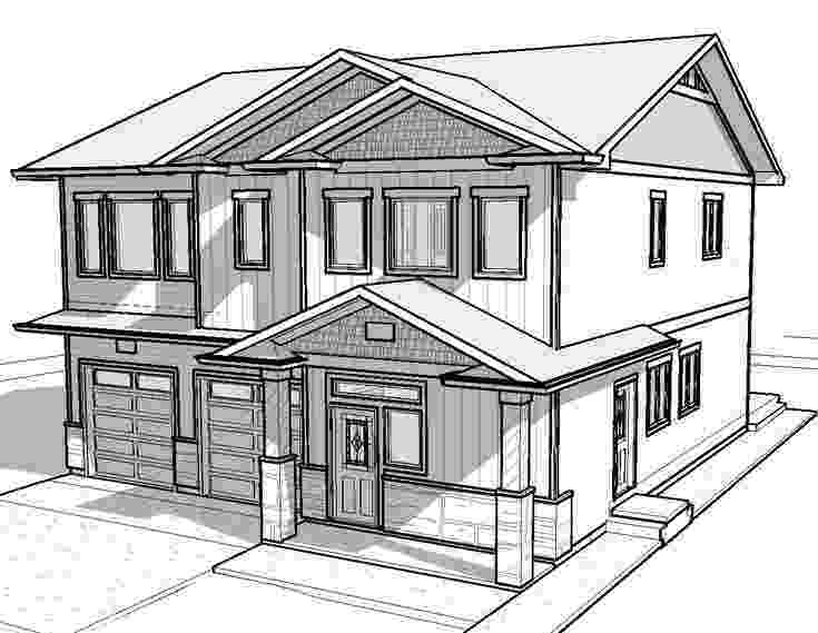 how to sketch a house how to draw a house for kids step by step youtube to a sketch how house