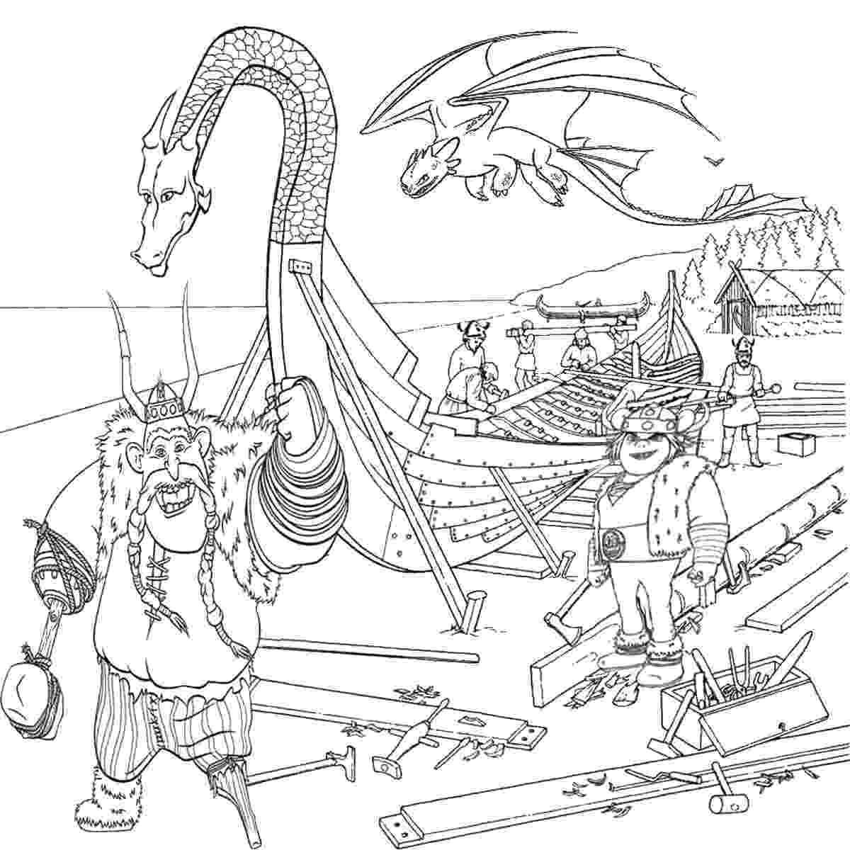 how to train your dragon colouring how to train your dragon coloring pages for kids to print colouring dragon your to train how