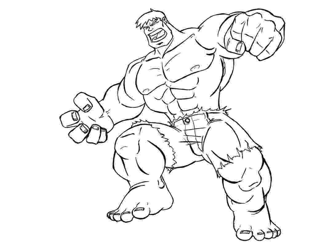 hulk coloring book 20 free printable hulk coloring pages everfreecoloringcom book hulk coloring