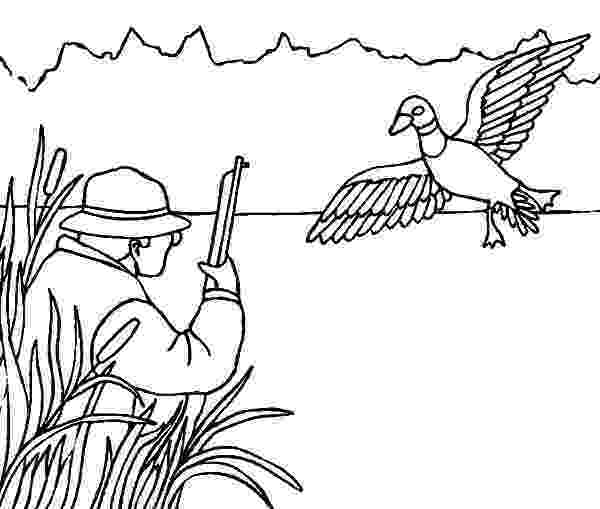 hunting coloring sheets 12 coloring pictures hunting print color craft coloring hunting sheets