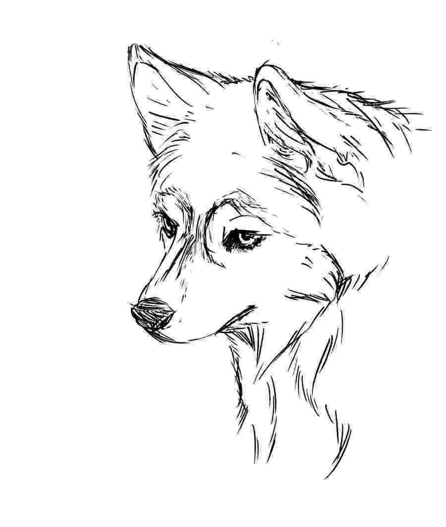 husky colouring pages husky by inw55 on deviantart colouring husky pages