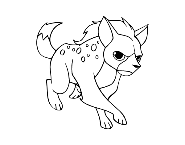 hyena coloring pages hyena coloring download hyena coloring for free 2019 pages coloring hyena