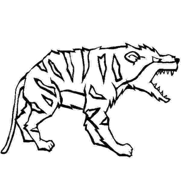 hyena coloring pages hyena printable coloring pages coloring pages hyena