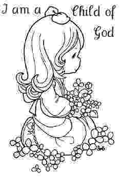 i am a child of god coloring page lesson 1 i am a child of god chicken scratch n sniff page a am god child of coloring i