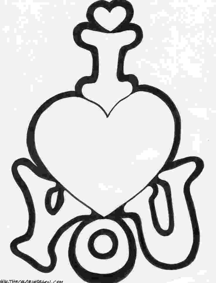 i love you coloring pictures quoti love you quot coloring pages you coloring pictures i love