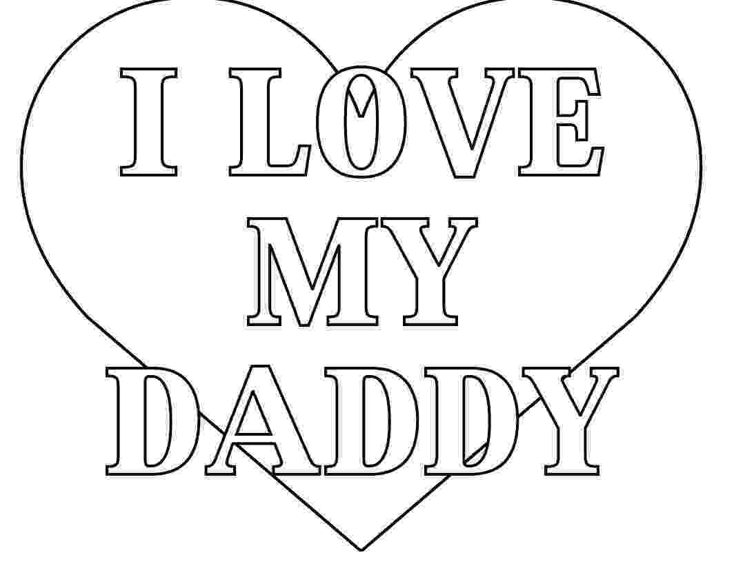 i love you dad coloring pages free coloring pages i love you dad coloring pages dad coloring i pages you love