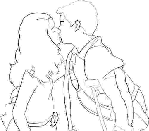 icarly coloring pages to print image creddiedrawingjpg icarly wiki pages to icarly coloring print
