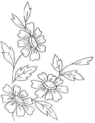 imagenes de margaritas para colorear dahlia flower coloring page coloringcrewcom para colorear margaritas de imagenes