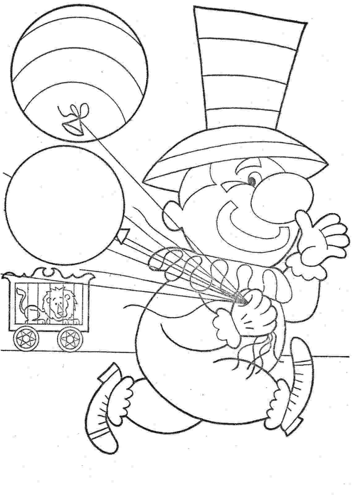 imagenes de payasos con globos para colorear clip art payaso con globos k20667097 buscar clip art de con imagenes colorear payasos globos para