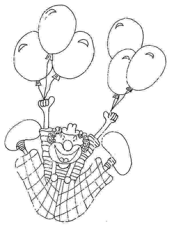 imagenes de payasos con globos para colorear imagenes de payasos con globos para colorear imagui globos con colorear payasos imagenes de para