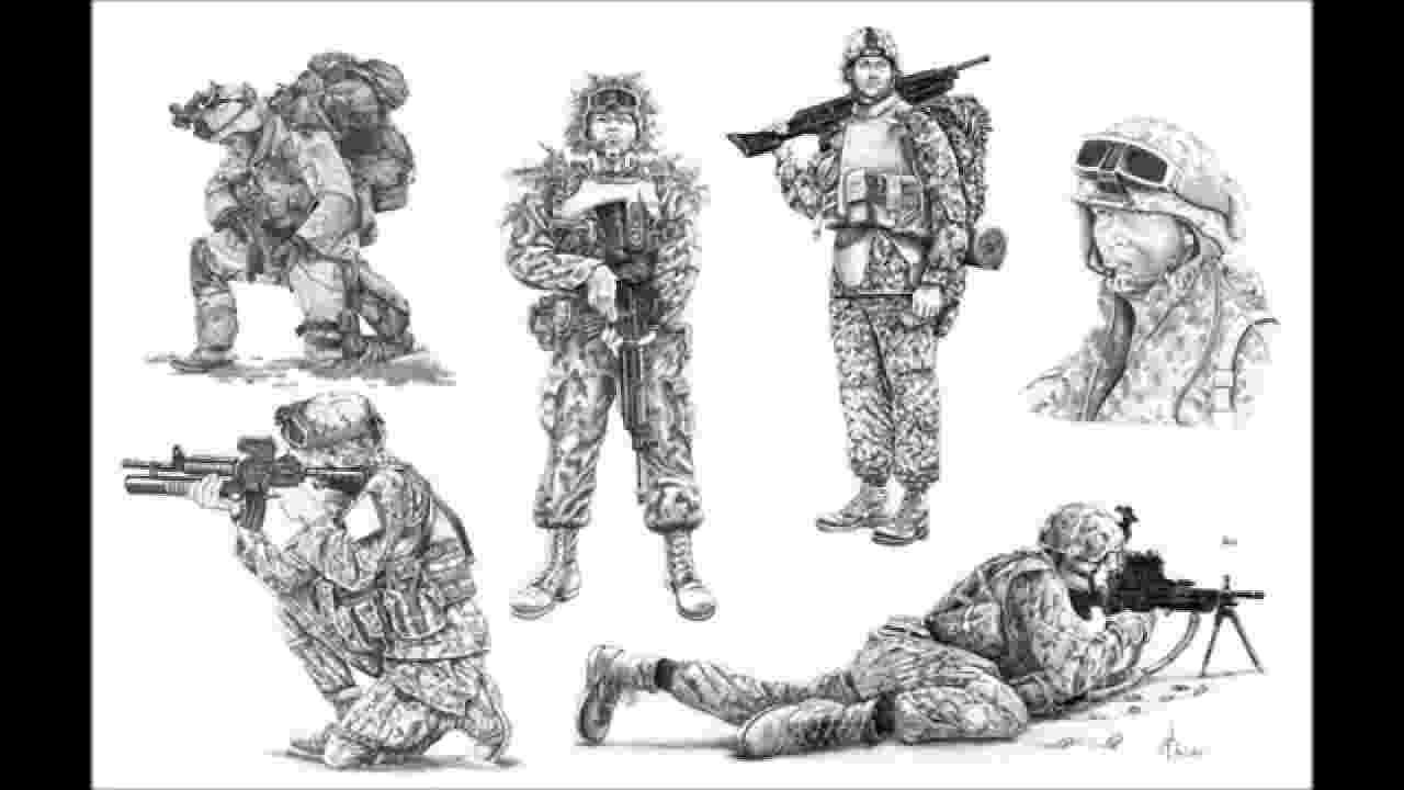 imagenes de soldados para dibujar call of duty para colorear soldados dibujo dibujos de de imagenes soldados para dibujar