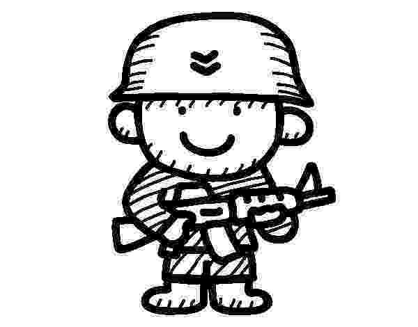 imagenes de soldados para dibujar soldier coloring page coloringcrewcom dibujar de para soldados imagenes