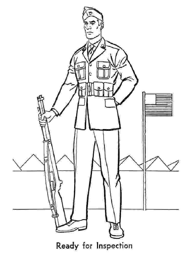 imagenes de soldados para dibujar soldier coloring pages to download and print for free dibujar imagenes soldados de para