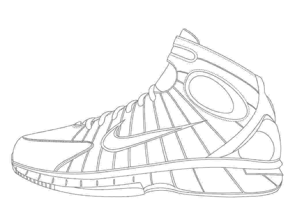 images of shoes to color jordan shoe coloring pages coloring home color images to shoes of