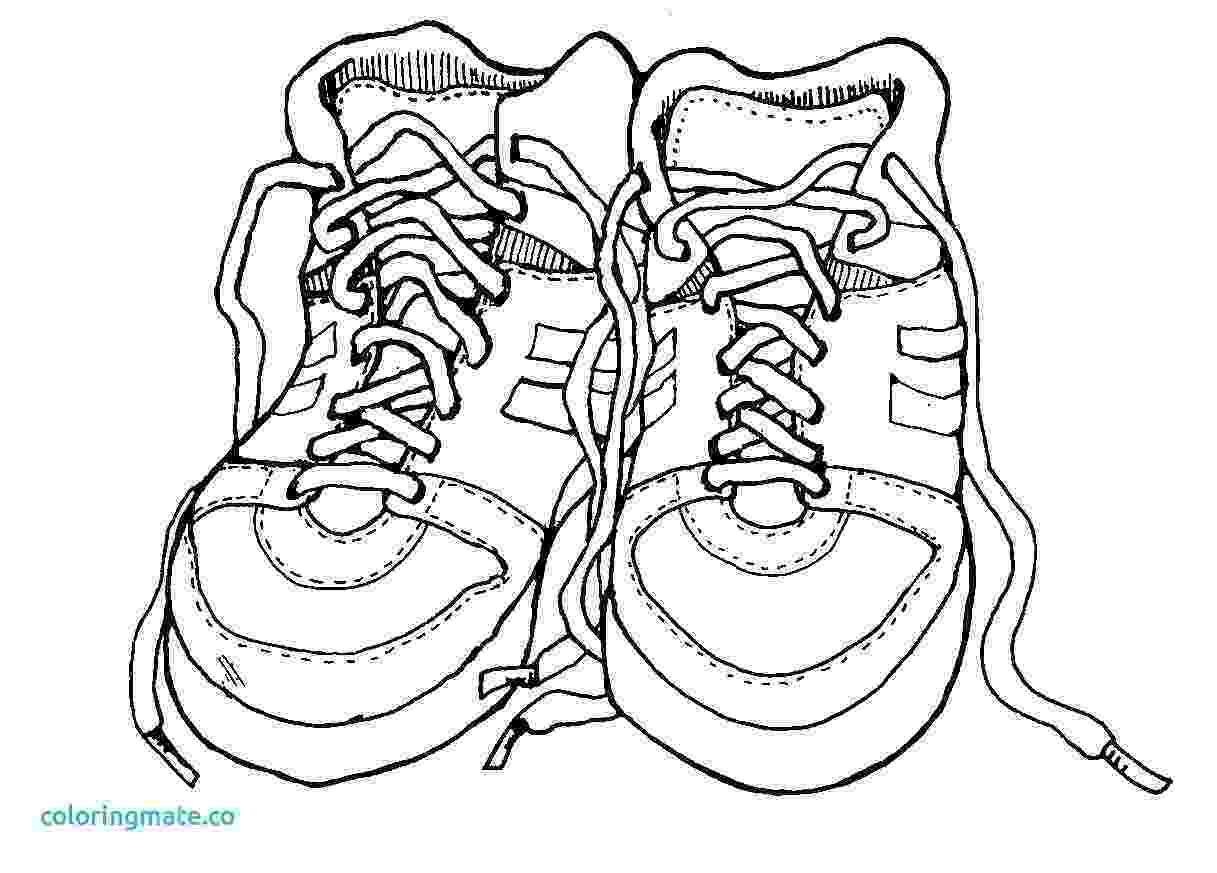 images of shoes to color jordan shoe coloring pages coloring home images to of color shoes