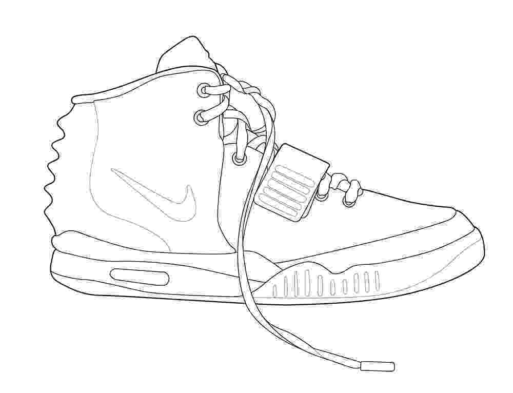 images of shoes to color lebron james shoes drawing at getdrawingscom free for shoes color to images of