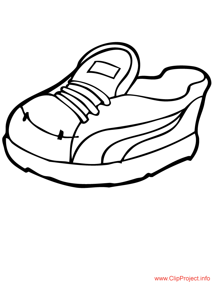 images of shoes to color shoe coloring page at getcoloringscom free printable to color images of shoes