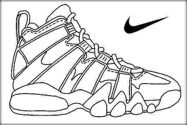 images of shoes to color shoes coloring pages getcoloringpagescom color to of shoes images