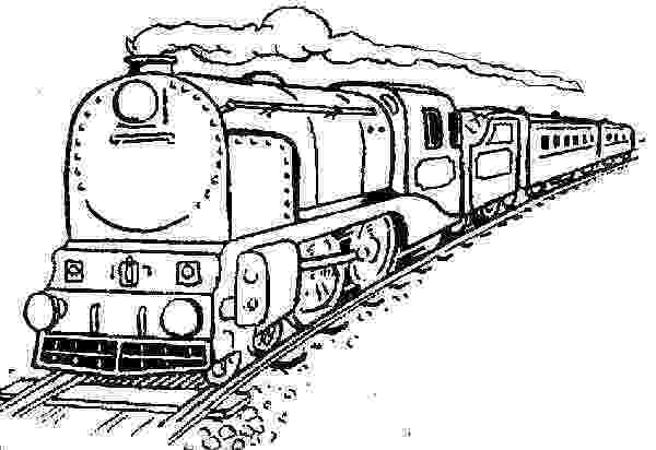 images of train for colouring free printable train coloring pages for kids cool2bkids for images colouring of train