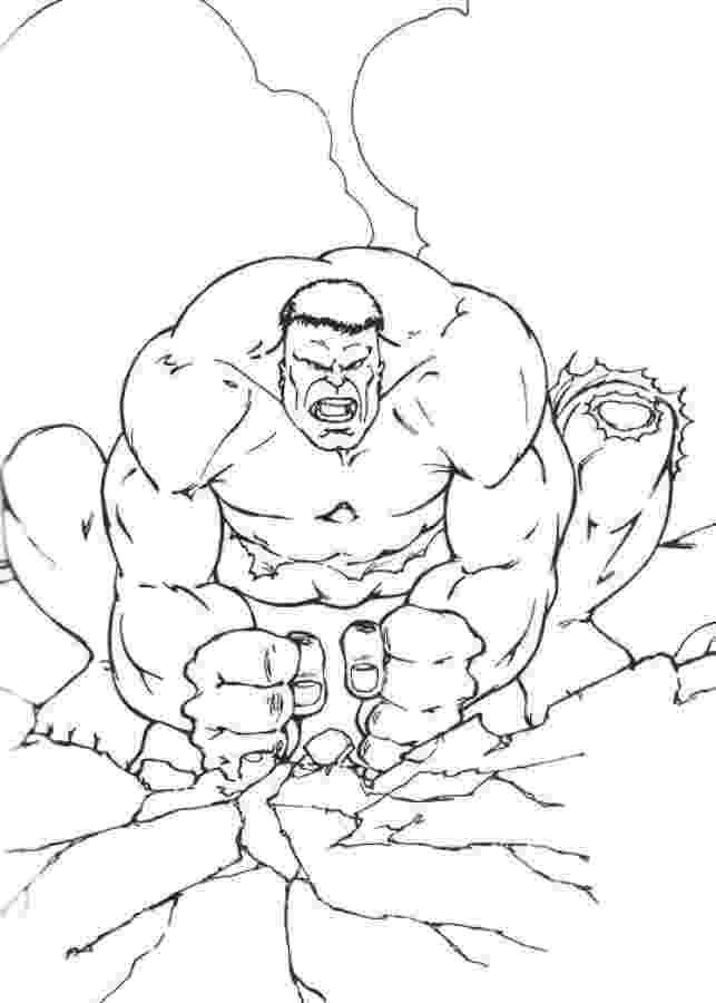 incredible hulk coloring 18 best hulk coloring pages images on pinterest hulk hulk incredible coloring