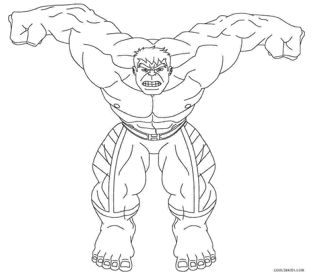 incredible hulk pictures to color free printable hulk coloring pages for kids cool2bkids to color pictures incredible hulk