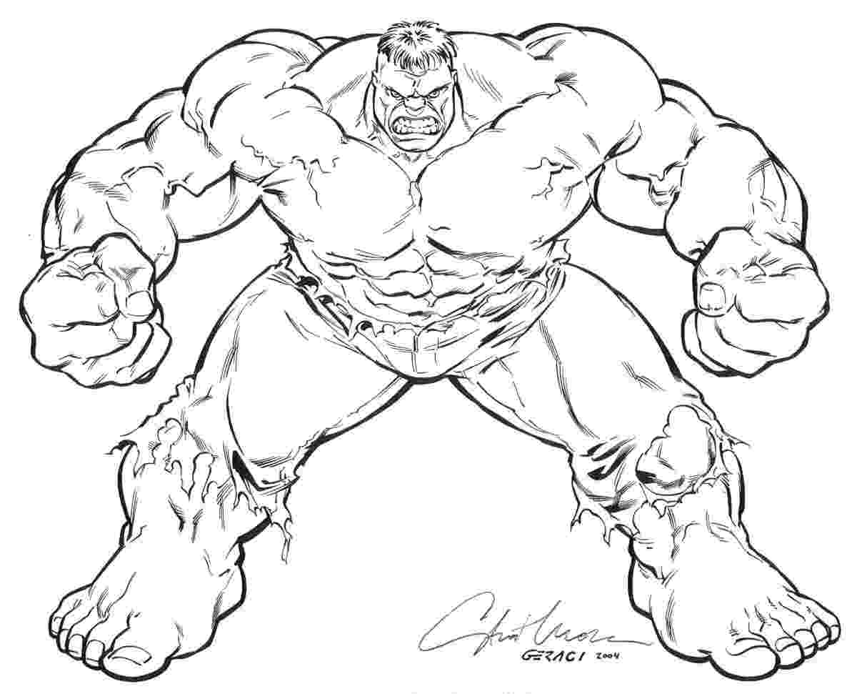 incredible hulk pictures to color free printable hulk coloring pages for kids incredible color pictures to hulk