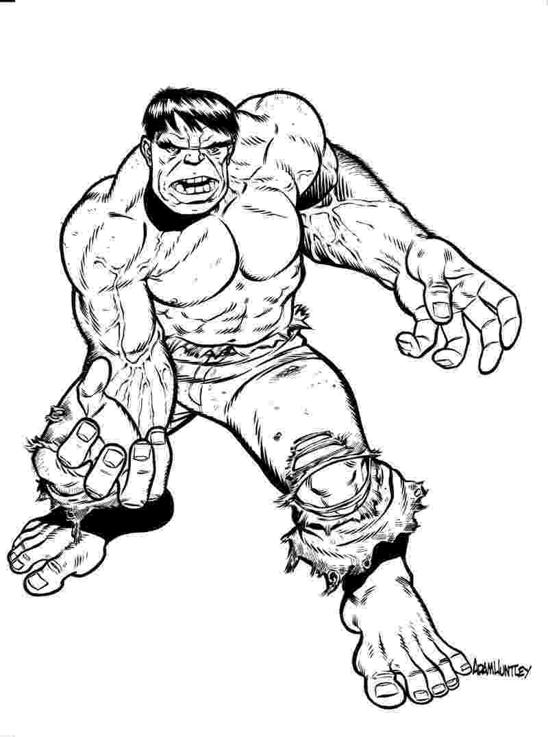 incredible hulk pictures to color hulk raging mad coloring pages hellokidscom pictures color to hulk incredible