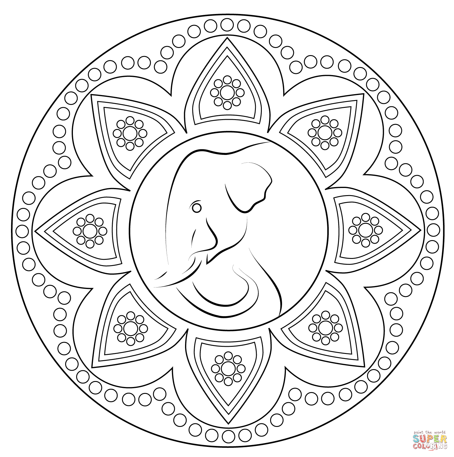 india coloring pages rangoli drawing at getdrawingscom free for personal use india pages coloring