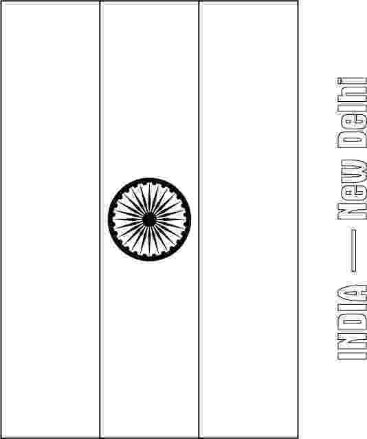 indian flag picture for colouring india flag coloring picture flag picture for indian colouring