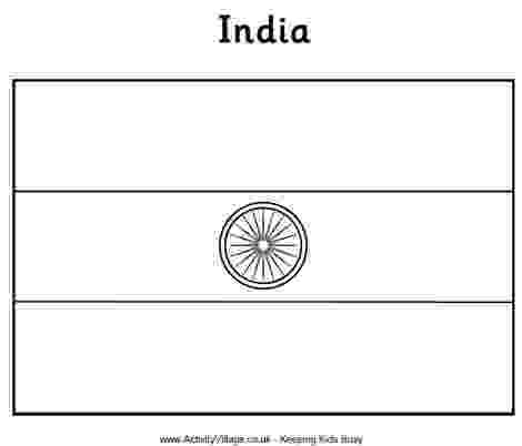 indian flag picture for colouring india flag colouring page colouring flag picture for indian