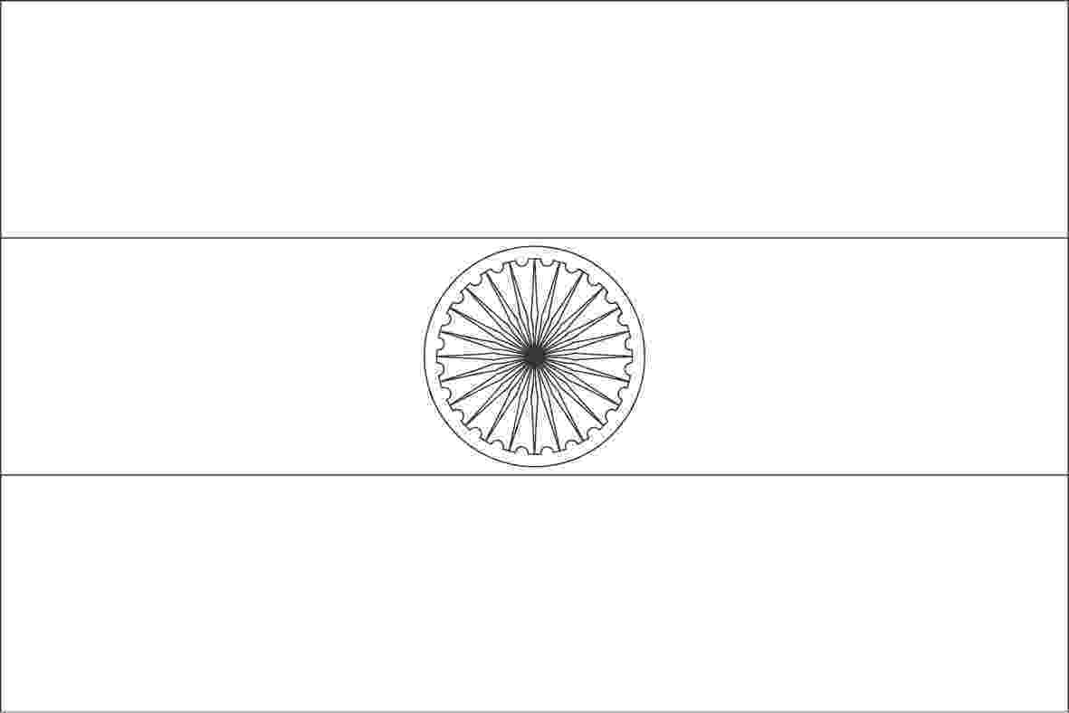 indian flag picture for colouring world flags coloring pages 4 for flag picture colouring indian